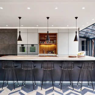 Victorian House with a Modern Twist - Kitchen