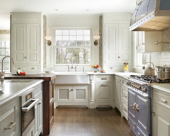 Victorian Kitchen Remodel 15 Best Lattice Doors Kitchen Ideas Remodeling  Pictures Houzz