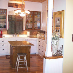 traditional kitchen victorian kitchen remodel