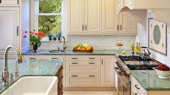 Victorian Kitchen Remodel in Alameda
