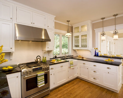 Cabinet Above Range Hood Home Design Ideas, Pictures ...