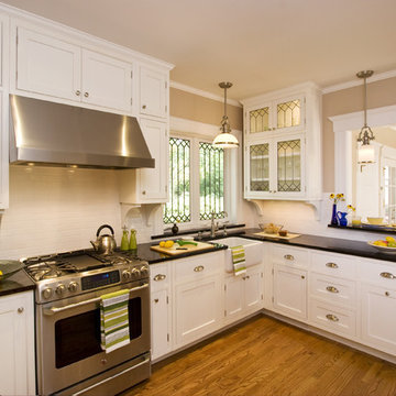 Victorian Kitchen Renovations and Alterations