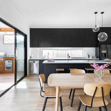 Victorian Period Home Extension Footscray