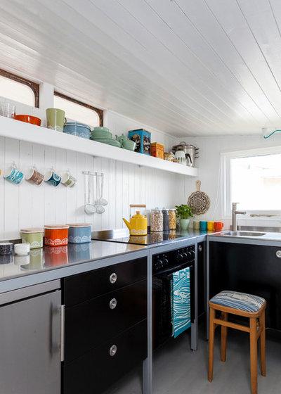 Skandinavisk Køkken by Chris Snook
