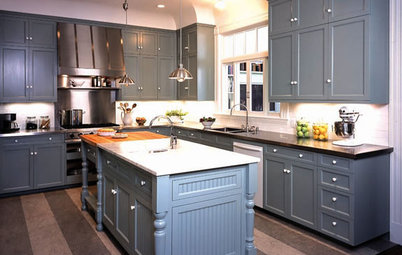 How to Work With a Kitchen Designer
