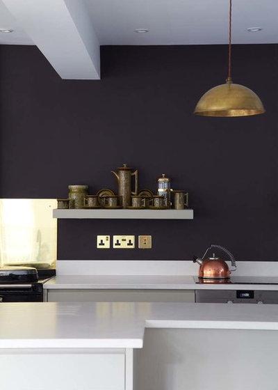 コンテンポラリー キッチン by Blakes London
