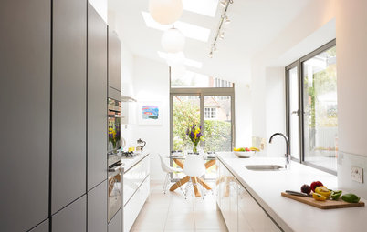 Kitchen Planning: 10 Ways to Make the Most of a Small Space