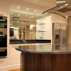 735mm kitchen cabinets cleaveland road transitional kitchen by 10357