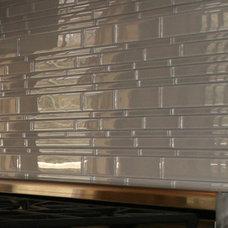 Craftsman Kitchen by Shuler Architecture