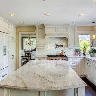 Perla Venata Granite Houzz