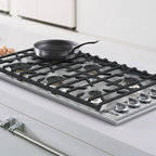 "Viking 36"" Gas Cooktop - VGC536-6B - Viking 36"" Gas Cooktop - VGC536-6B"