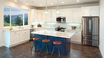 Best 15 Cabinetry And Cabinet Makers In Roseville Ca Houzz