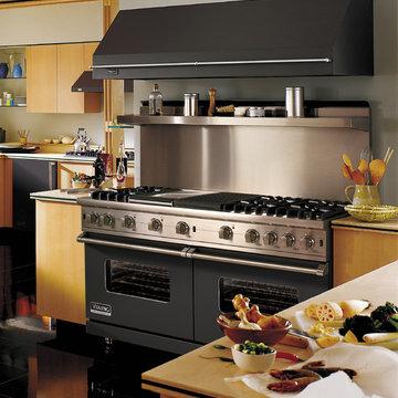 Viking Kitchen Appliances