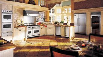 Viking Kitchens