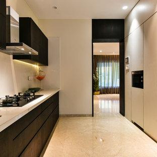 Idee per una cucina minimalista