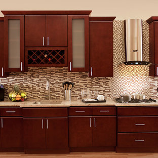 Villa Cherry Kitchen Cabinetry