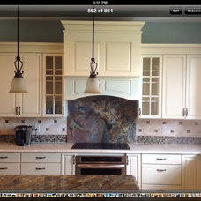 Traditional Kitchen by ACProducts, inc.