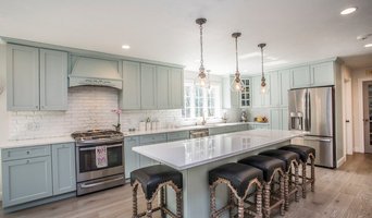 Best 15 Kitchen and Bathroom Designers in Falmouth, MA | Houzz