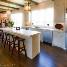 Contemporary Kitchen by Village Homes