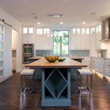 Kitchen(s)