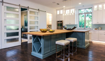 Best Interior Designers And Decorators In Dallas