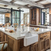 Your Guide to a Rustic-Style Kitchen