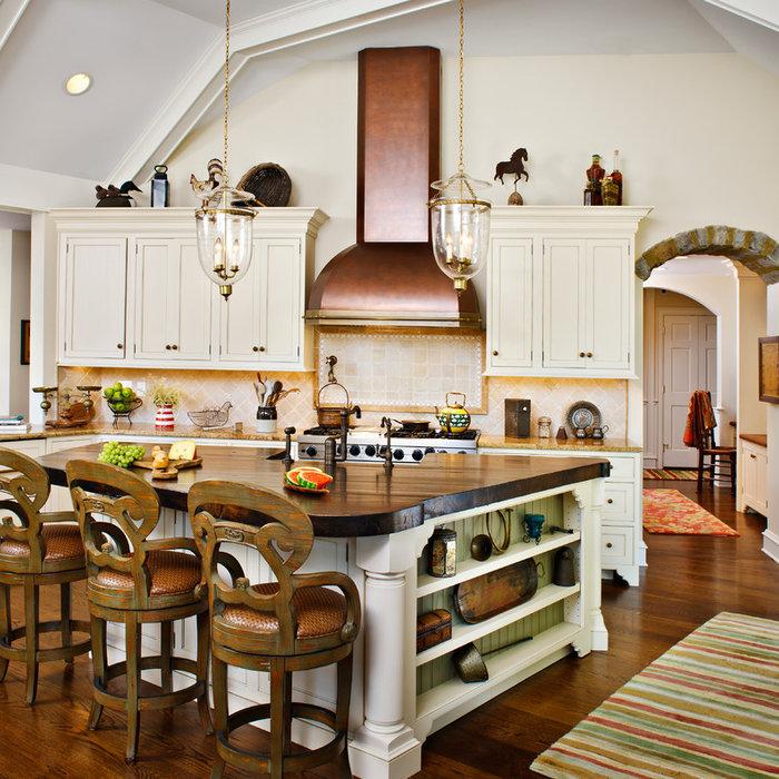 Country Kitchen Renovation, Villanova, PA