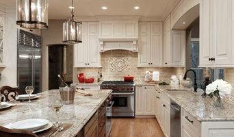 Vincent Traditional Kitchen