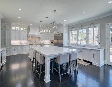 Vinings Kitchen & Bath Remodel