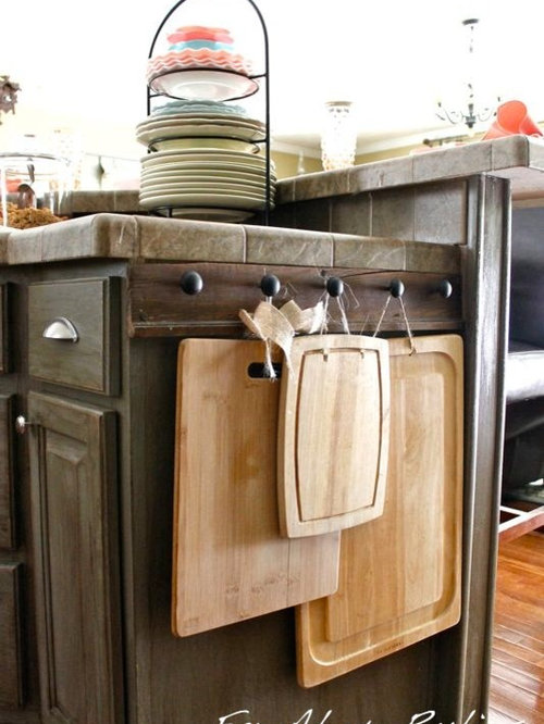 Hanging Cutting Board Houzz