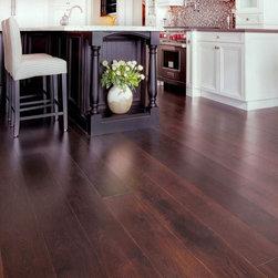 Hardwood and Engineered Wood -