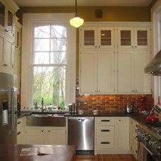 Kitchen by Frenchs Cabinet Gallery llc