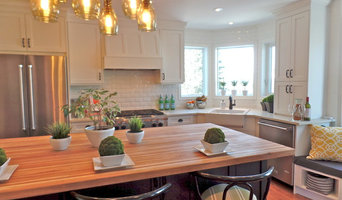 Scenic Acres Kitchen Remodel