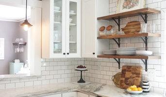 Vintage Kitchen Renovation