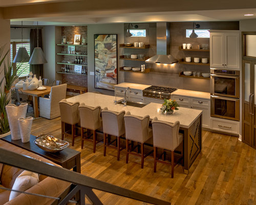 eclectic omaha kitchen design ideas remodel pictures houzz