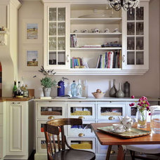 Eclectic Kitchen by gogo gulgun selcuk