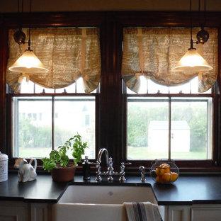 Vintage Scullery Kitchen