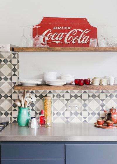 Kitchen by Brooke Copp-Barton   Home Interior Design