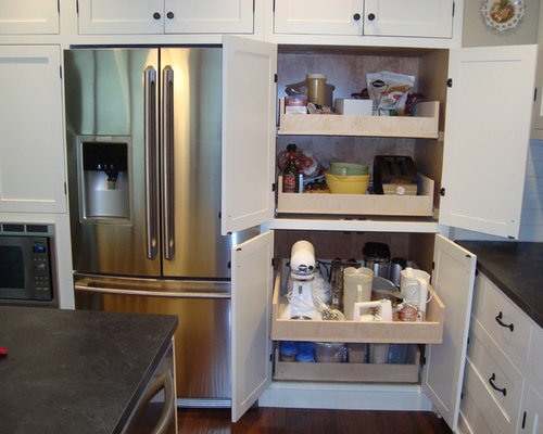 30 Inch Pantry Home Design Ideas Pictures Remodel And Decor