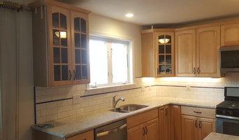 Vintage to Modern Kitchen Remodel