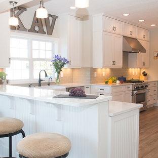 Vinyeard Kitchen