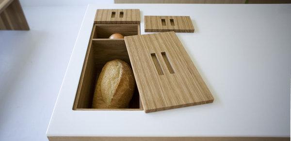 Ratgeber Küchenaufbewahrung Magazin