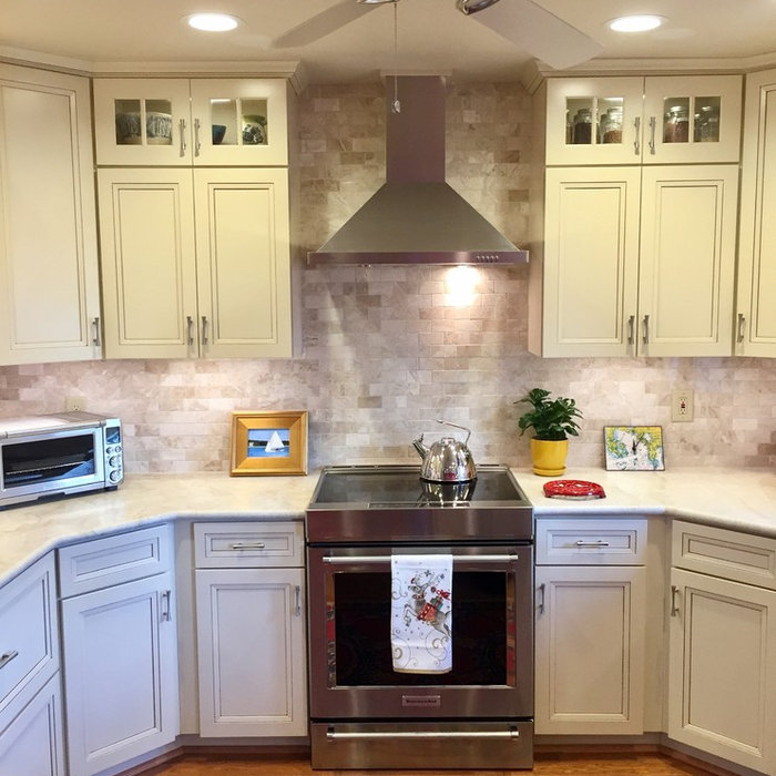 Virginia Beach Downsizing & Relocation Project
