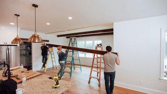 Virginia Farmhouse - New House Installation