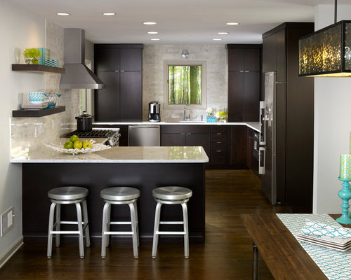 best flip flop kitchen design ideas remodel pictures houzz With kitchen cabinets lowes with flip flop wall art