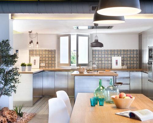 Ver azulejos para cocina amazing si quieres que tus - Ver azulejos de cocina ...