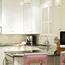 Contemporary Kitchen Vizzini