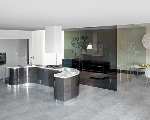 Volare Collection by Aran Cucine