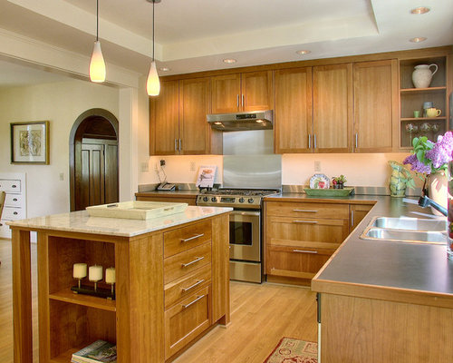 Kitchen Soffit Ideas Pictures Remodel And Decor