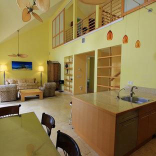 Von Phister House Kitchen